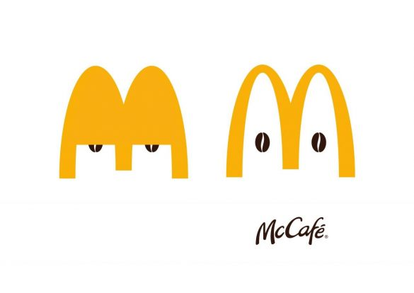 McDonald's: Tired Arches
