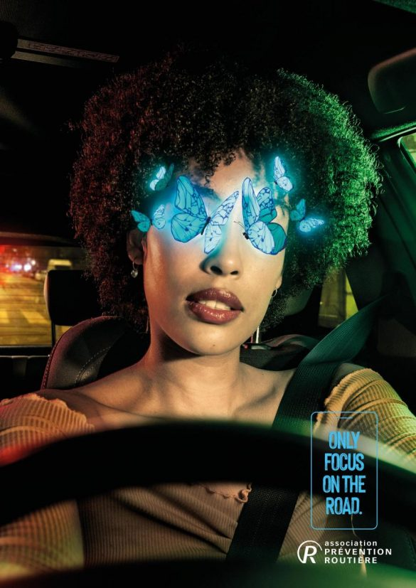 Associations Prevention Routiere: Focus on the road