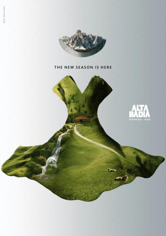 Alta Badia: The new season is here