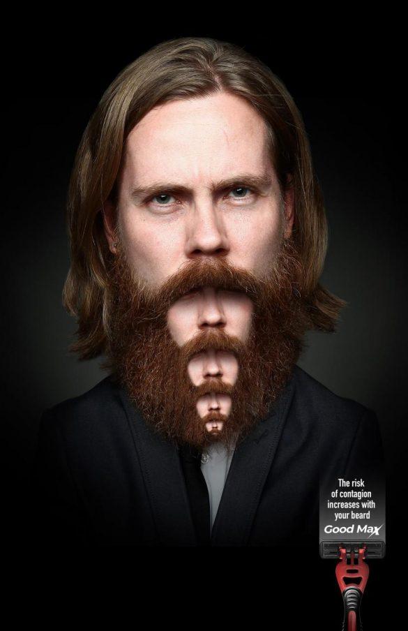 Good Max: Bearded