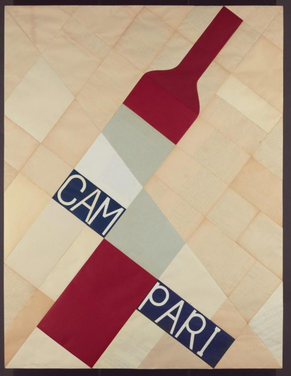 Campari: Campari-posters