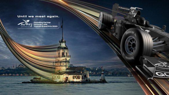 Turkish Grand Prix: Turkish Grand Prix 2020
