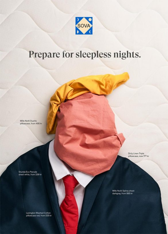 Sova: Prepare for sleepless nights