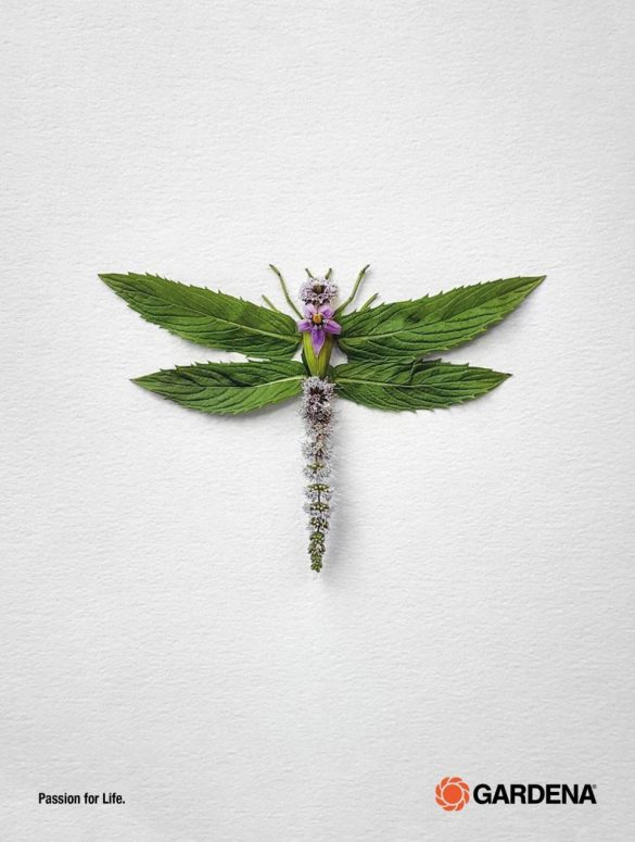 Gardena: Passion for Life