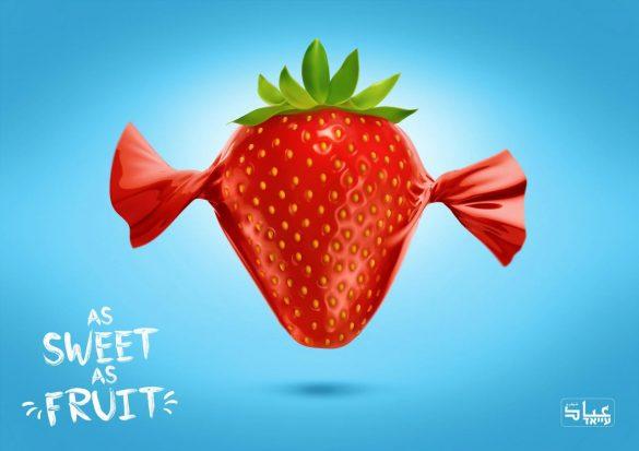 Aiad Roastery: As Sweet As Fruit