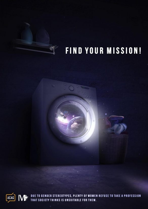 USAID: Find Your Mission