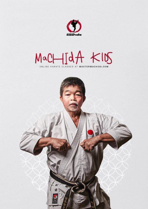 Academia Machida: Machida Kids