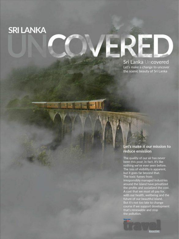 Travel Magazine: Sri Lanka uncovered