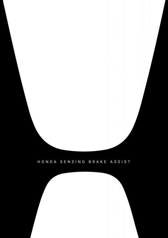 Nippon Honda Dealership: Honda Sensing